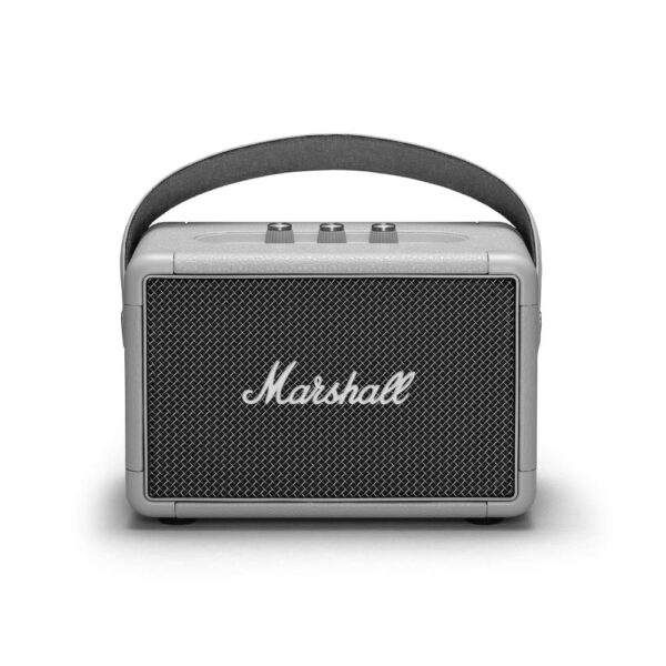 marshall killburn II:bluetooth speaker gramophone house